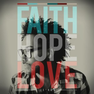 Faith Hope Love  Cover